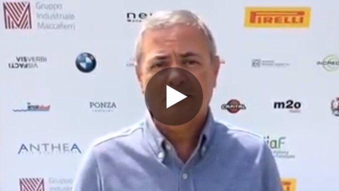 @eziomauro ci parla di #Ponza e condivide con noi il suo significato di #ricchezza   https://t.co/vT5vuBaOO5 https://t.co/59wgTO3AqX