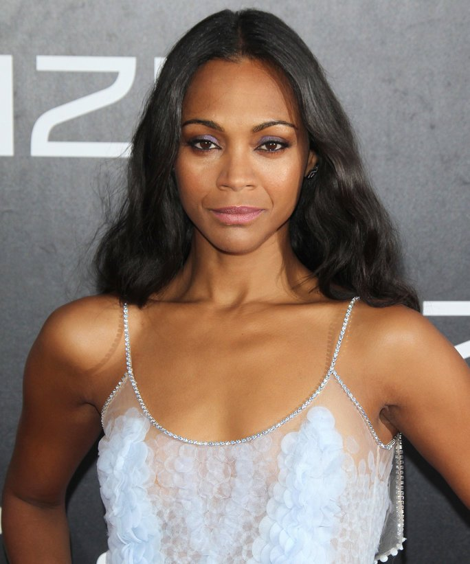 .@ZoeSaldana reveals she has an autoimmune disease—& shares how she's fighting it: https://t.co/fNmdGrftTy https://t.co/0gcTOuIGGK