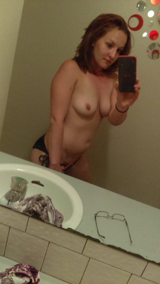 Nude Selfie 7383
