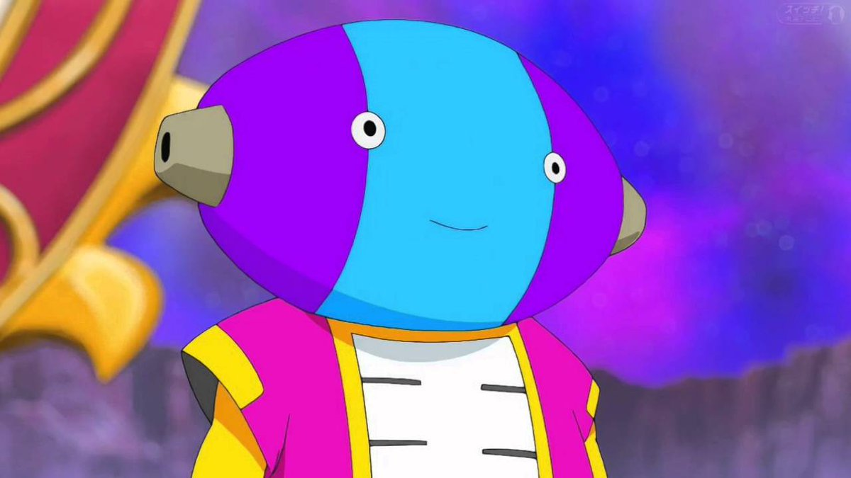 What Would Happen If Buu Absorbed Zeno Sama?