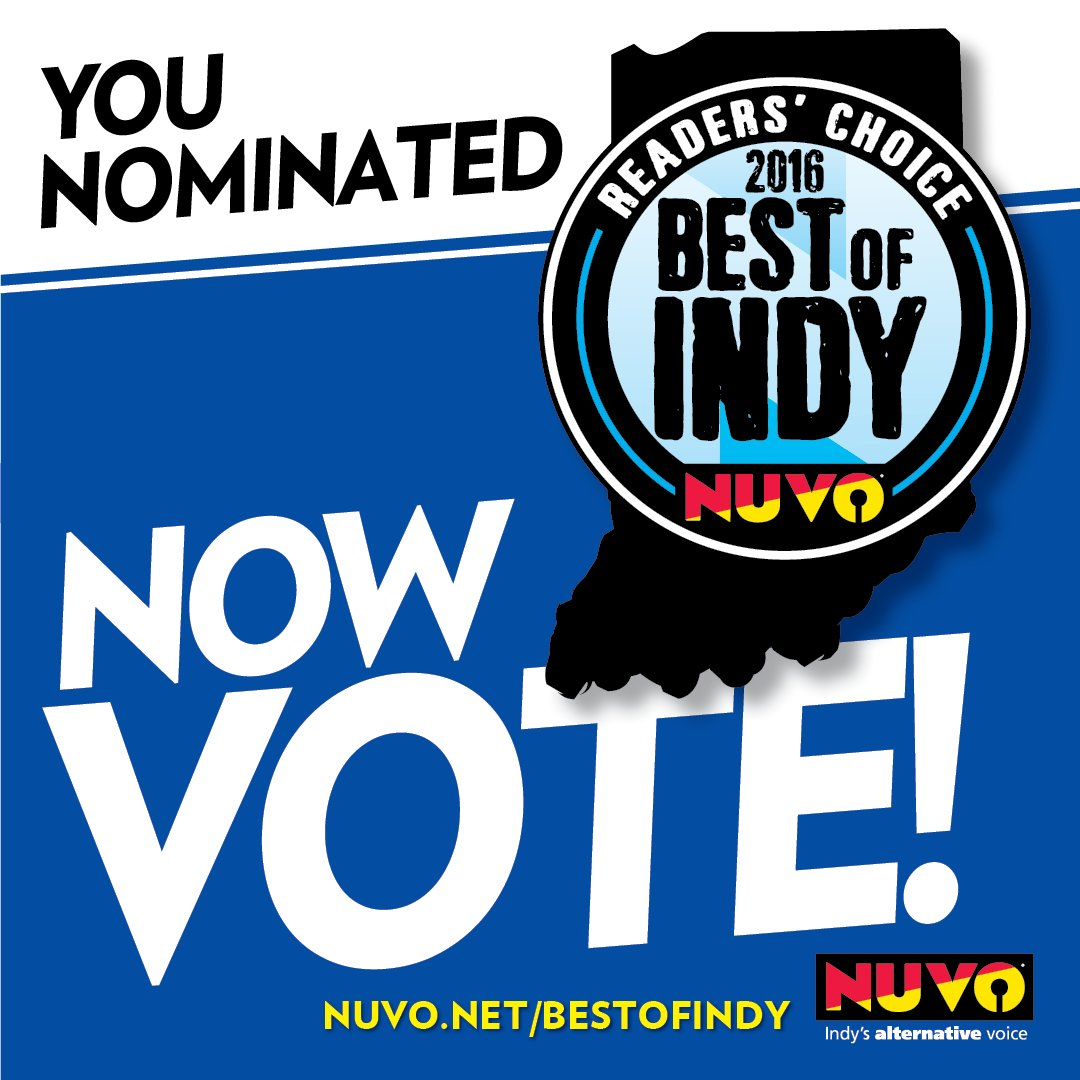 You nominated them, now vote for your favorite!