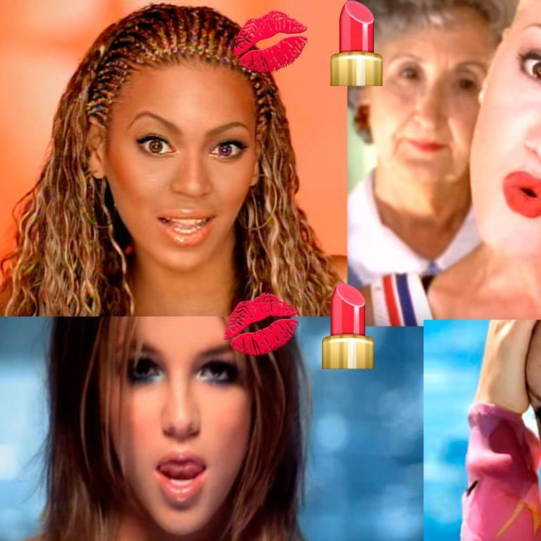 The 10 Best Makeup Moments from '90s Music Videos https://t.co/mlKeX4PWYm https://t.co/z81oAJIUPZ