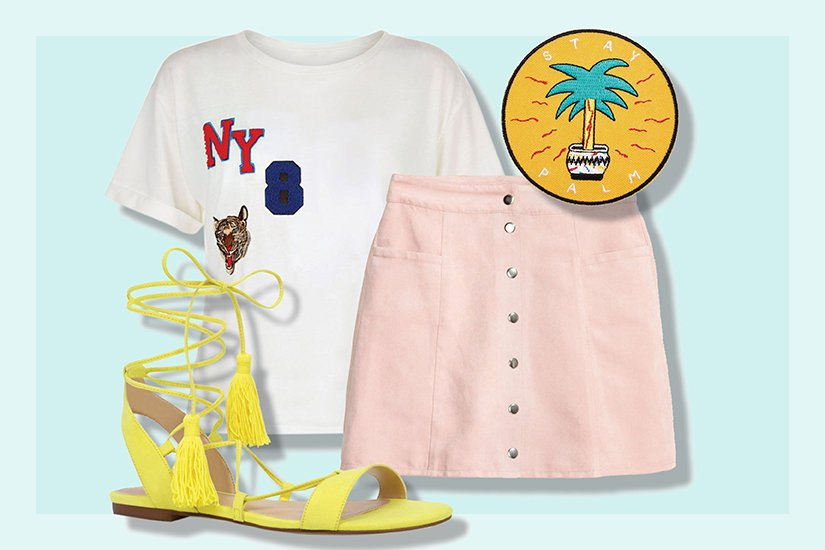 15 pieces under $50 to refresh your summer wardrobe https://t.co/JeJvkgspju https://t.co/fQOJh7Mn5p