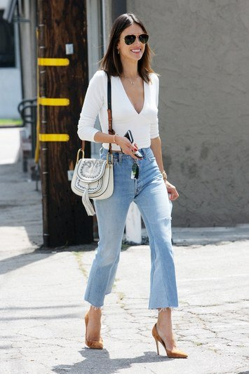 Cropped flares at the office? NBD. Here's how to pull off the look: https://t.co/mB4RsRsSmw https://t.co/xrJofdW1yh