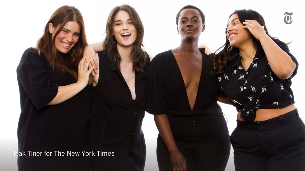 .@PhilomenaKwao, @BonjourClem and @jennierunk on why the beauty industry has excluded them https://t.co/Ln1qgtbNSt https://t.co/8JwG1ZYb3X