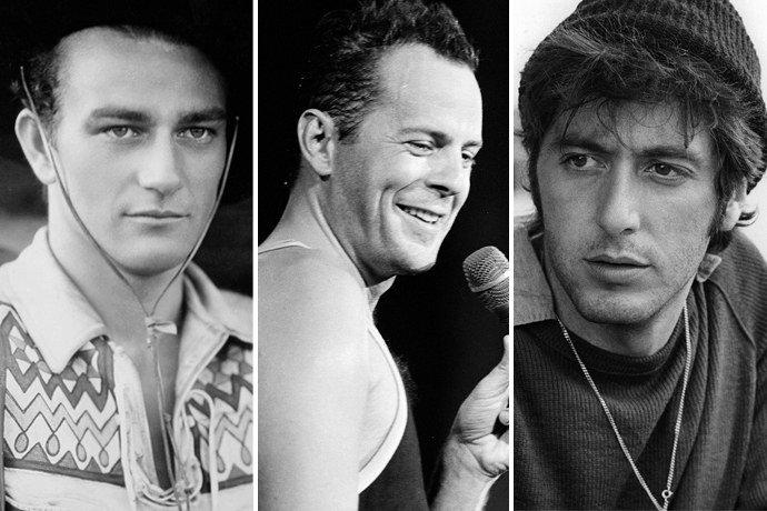 11 seemingly unlikely leading men who made it big https://t.co/kRwPRcBXC9 https://t.co/Mv3cTKlhW7