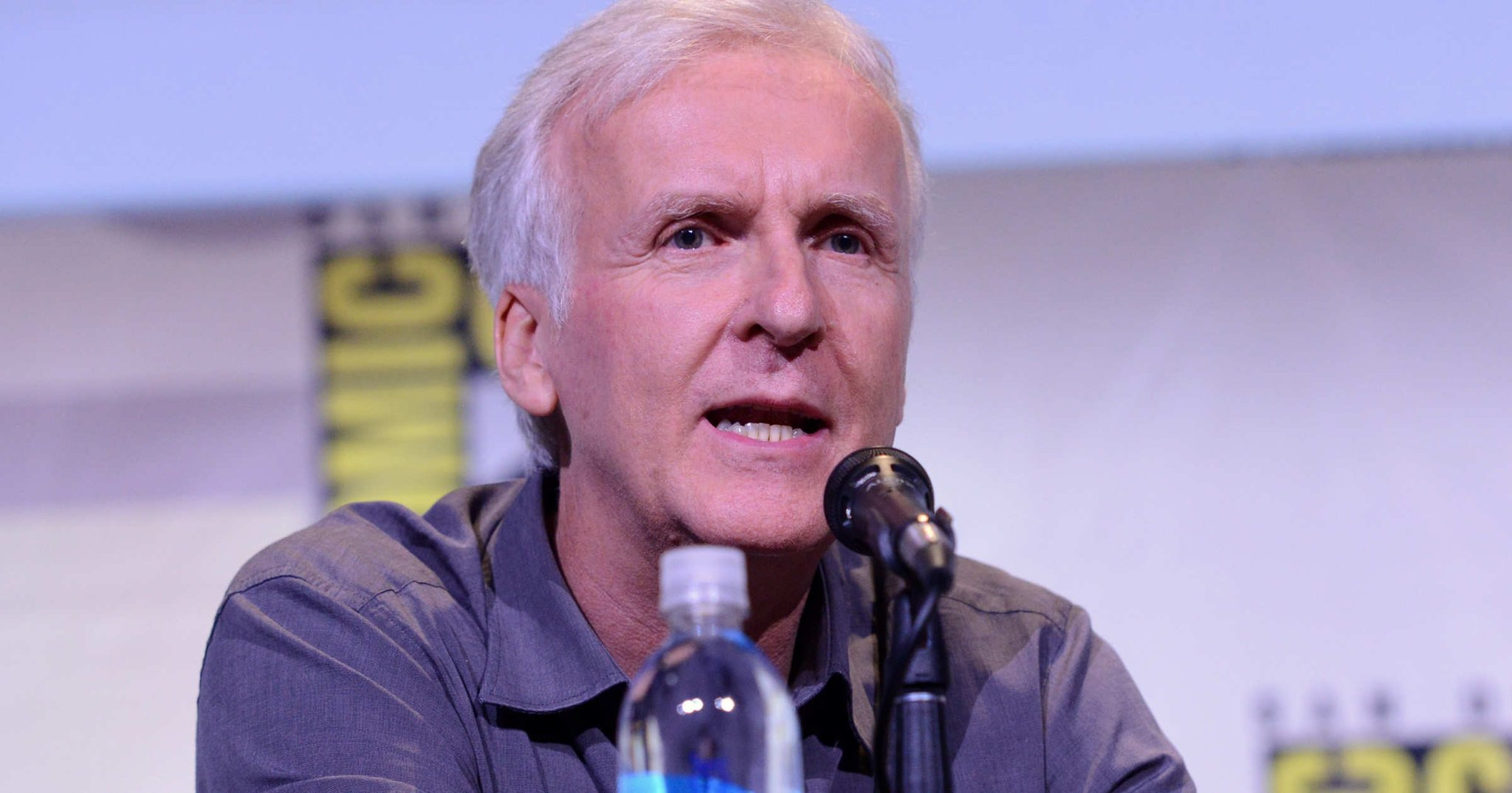 James Cameron on #MadMax's Furiosa and his iconic female characters: https://t.co/fm4zOD4MTH https://t.co/ISqE4EXDD4