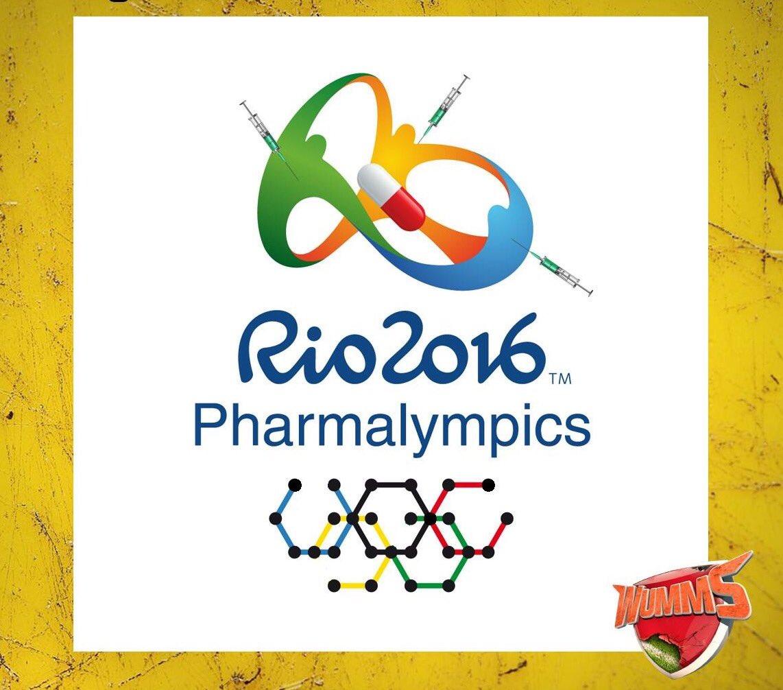 Kompromiss zwischen #IOC und #Russland: Russ. Team darf starten und Olympia bekommt neuen Namen! @WummsSportshow