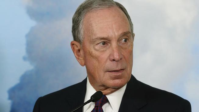 Independent Michael Bloomberg to endorse Hillary Clinton