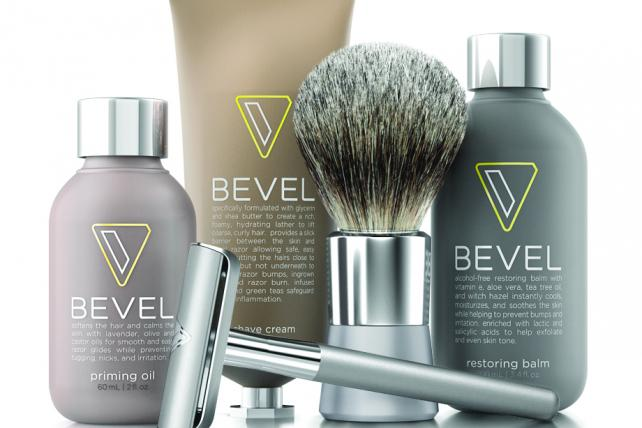 ICYMI: In an ad scrape with razor giant @Gillette, tiny @bevel escapes with few nicks https://t.co/sHxBuqSipm https://t.co/mGFOUtnCUR