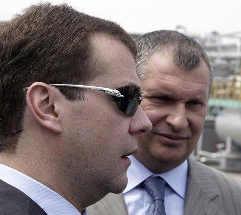 Медведев прилетел в оккупированный Крым обсуждать строительство дорог - Цензор.НЕТ 2609