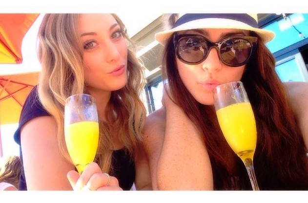 #SundayFunday begins! #BottomlessMimosas at #Burbank #Pasadena and #WeHo, $2 Mimosas at #Redondobeach and #Westwood https://t.co/kYy7Fq4s68