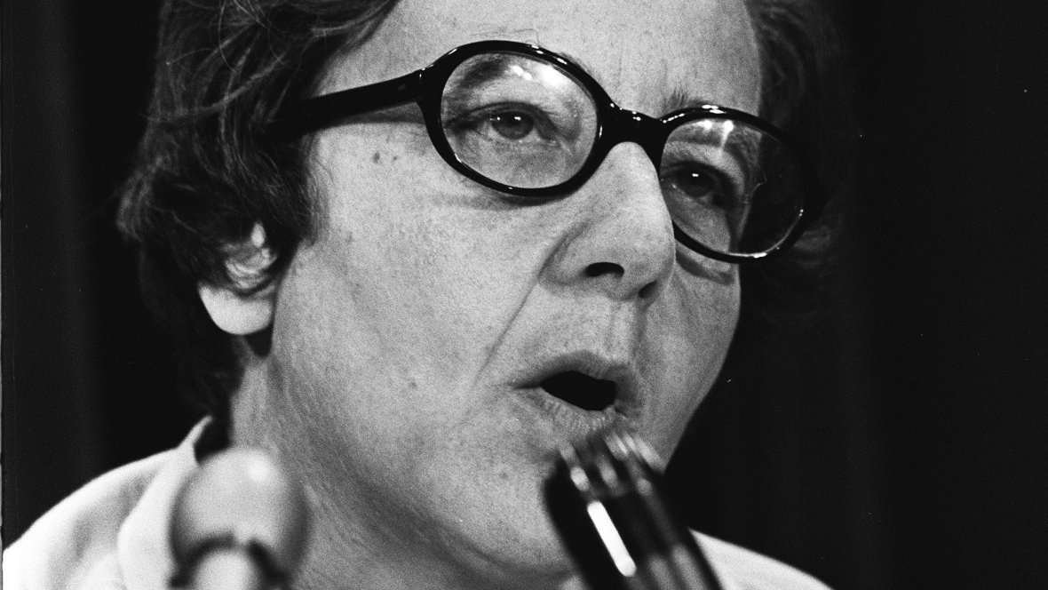 Renowned Canadian scientist Ursula Franklin dead at 94