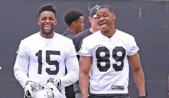 Cooper's 2nd Raiders season has everyone intrigued. via @VicTafur