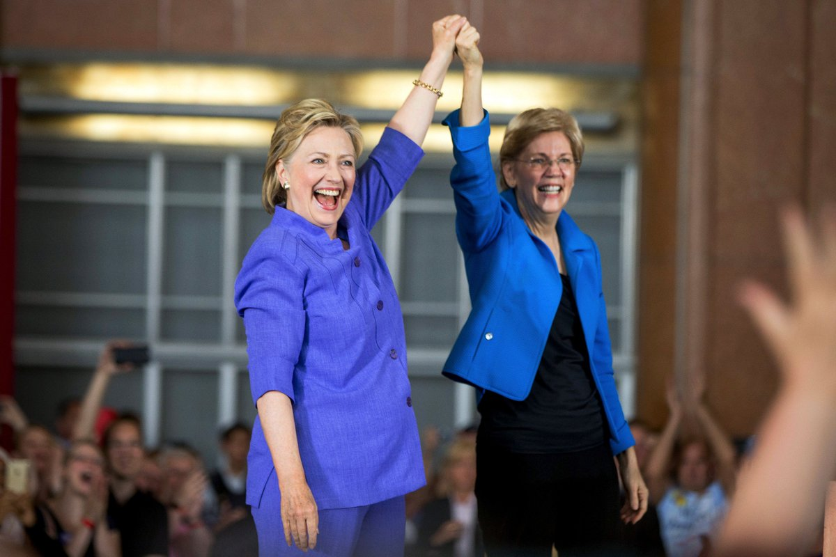 Bernie Sanders would have liked to see Hillary Clinton pick a more progressive running mate