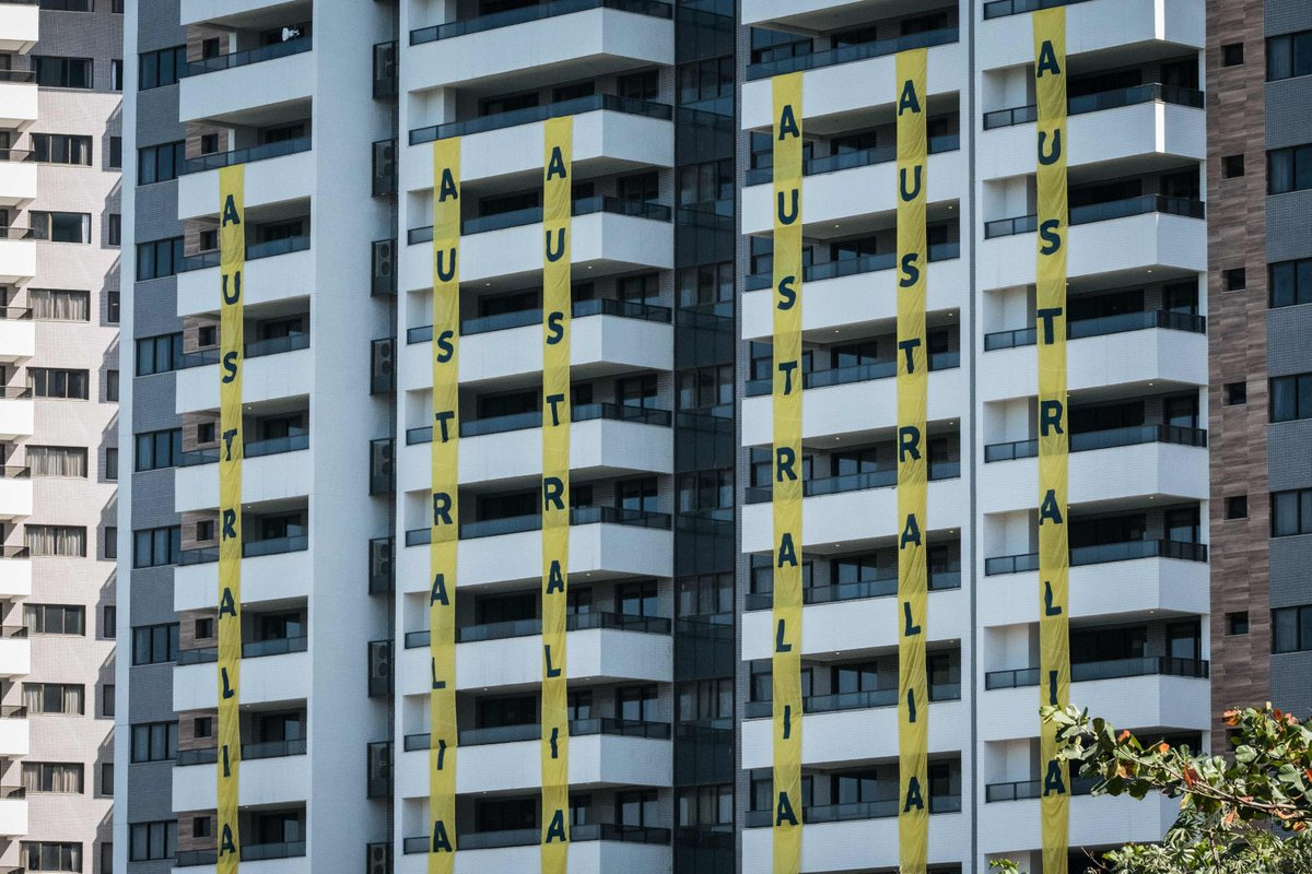 Australia found uninhabitable conditions in Rio Olympic Village, won't move in: committee