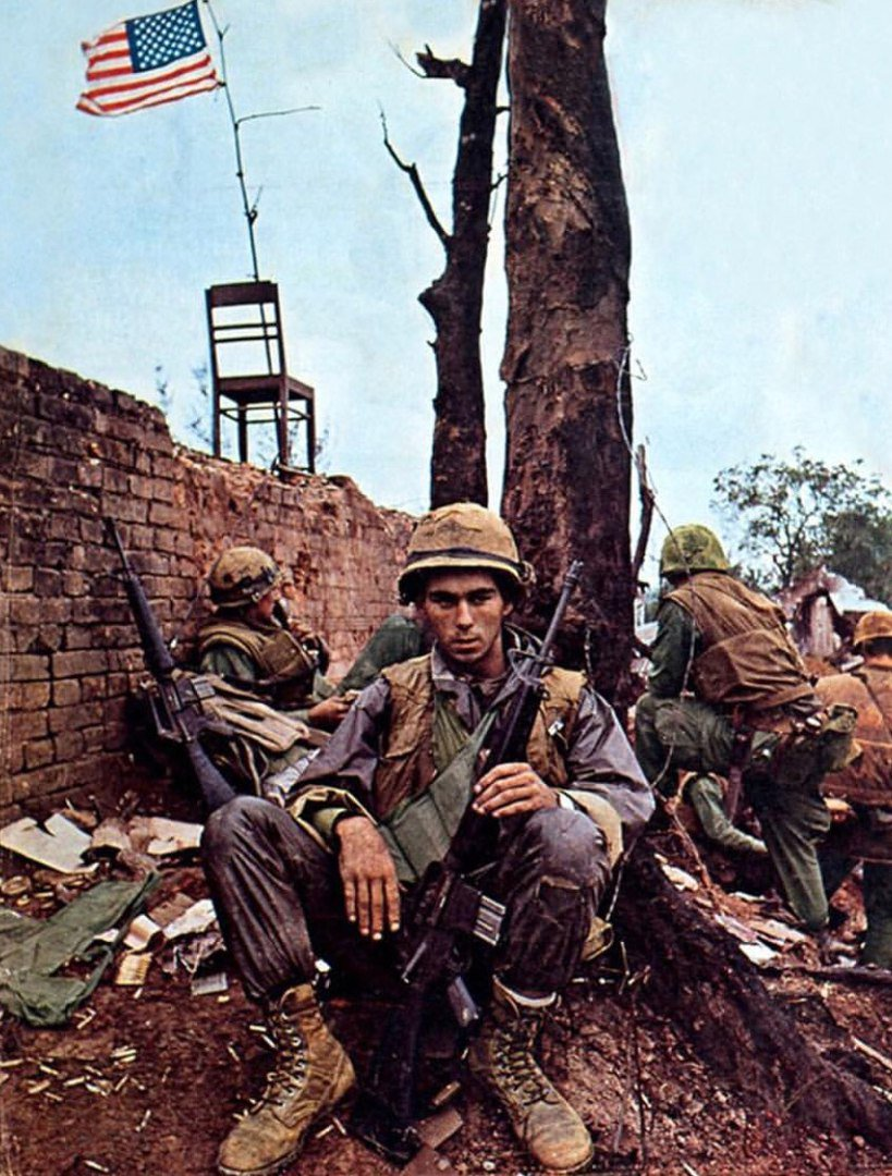 an introduction to the history of the war in vietnam