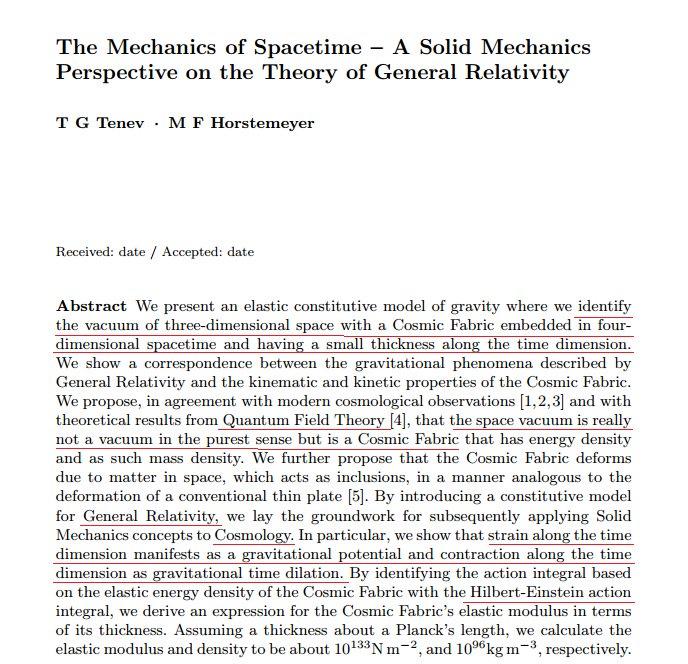 Spacetime Physics Pdf