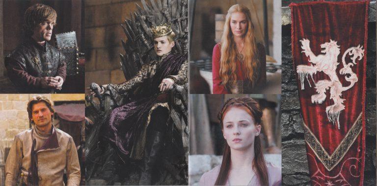 Anticipazioni Il Trono di Spade: Game of Thrones ha i giorni contati