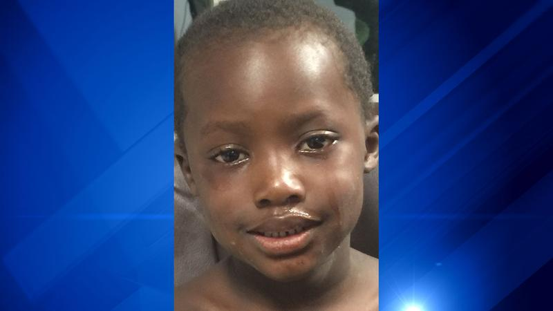 Boy found alone at Yorkville water park reunited with family