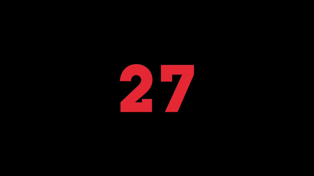 Our hearts are heavy.   We'll miss you Sam.  #RIP27 https://t.co/Mz2dwhILQ9