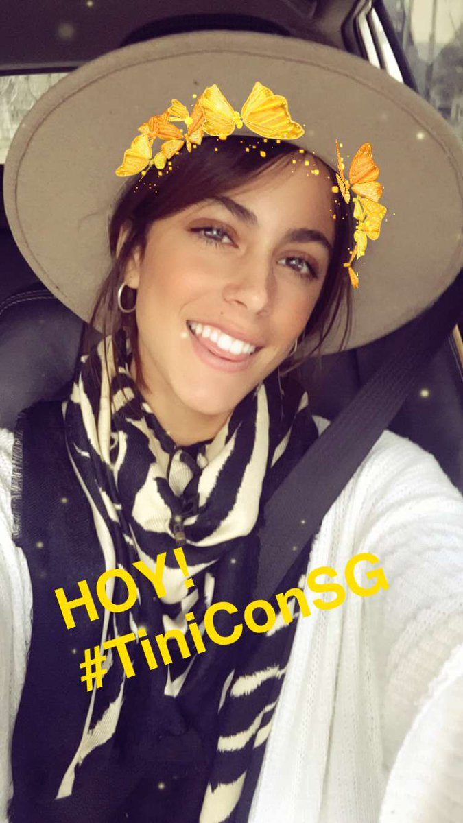 Snapchat Martina Stoessel nude photos 2019