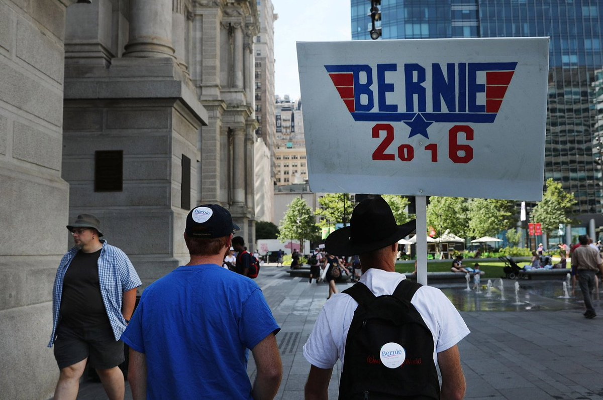 Protests are ramping up in Philadelphia ahead of the DNC