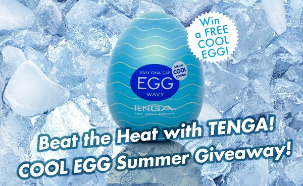 """TENGA Global on Twitter: """"You've been chosen as a winner of our ..."""