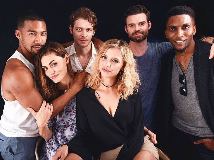 The Originals Season 6 Release Date