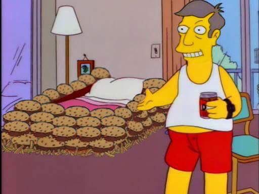 Simpsons mash-ups CoKBU5lWEAAqyQ6
