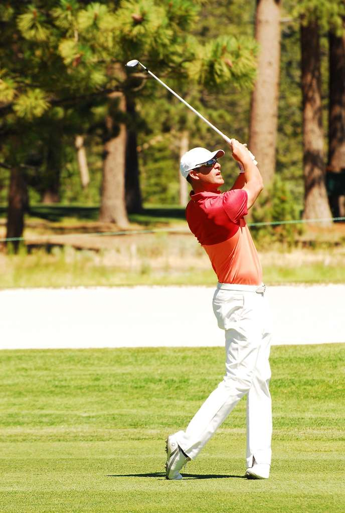 Mulder repeats as Tahoe champion while Curry and Timberlake steal the show