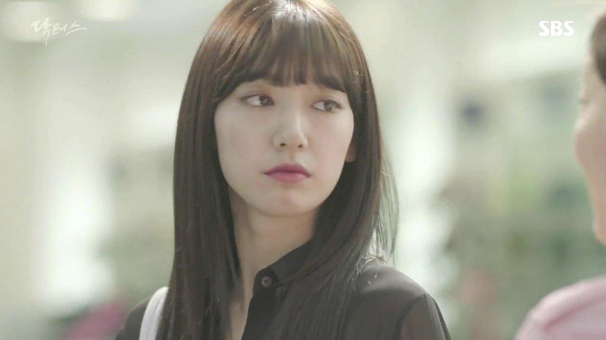 Coordinuna On Twitter Doctors Park Shin Hye Drama Fashion
