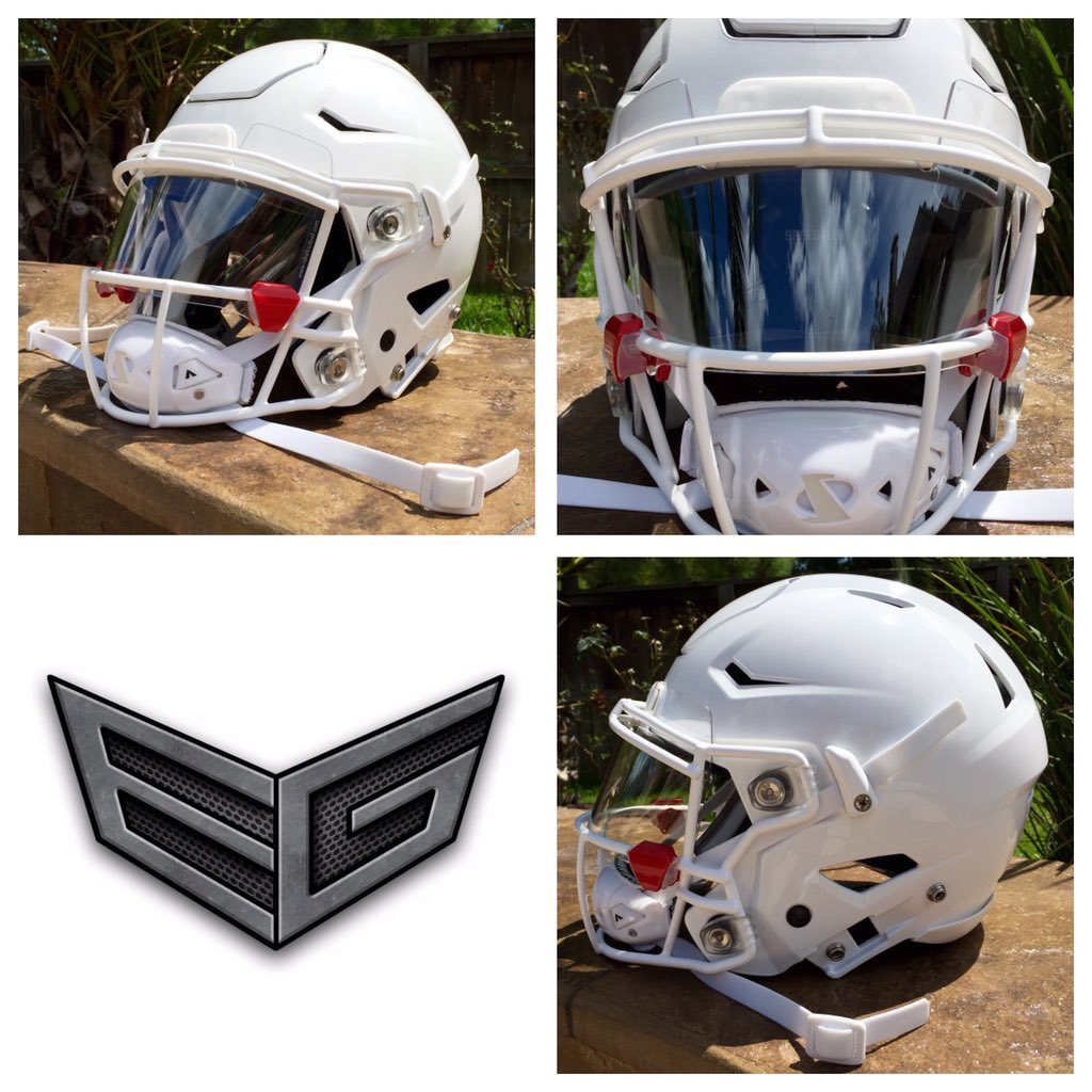 881993399f0e Oakley Football Visor Instructions « One More Soul