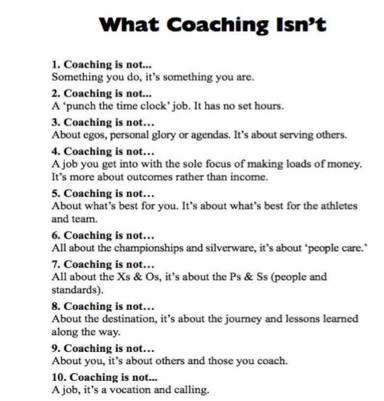 Coach Zach Emerson On Twitter Saw This On A Friends Fb Timeline