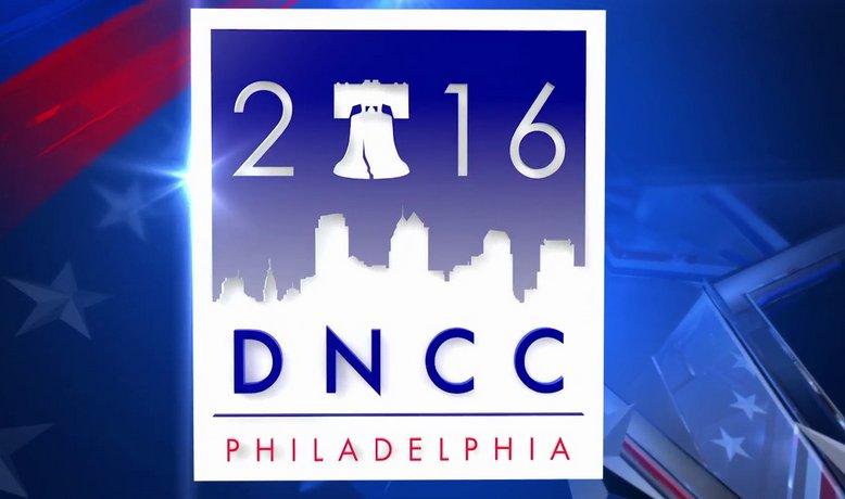 Road closures in effect for the Democratic National Convention