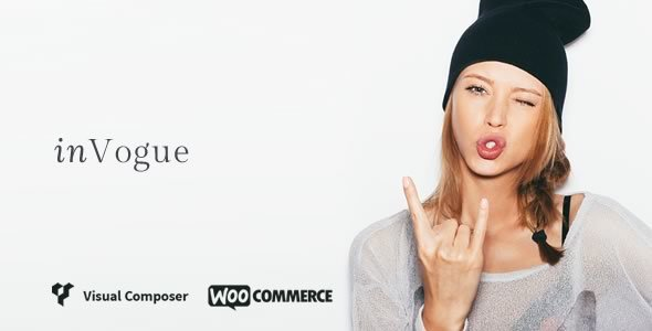 inVogue – WordPress Fashion Shopping Theme(WooCommerce) https://t.co/4jNPReCzYD https://t.co/WqX6emOCzt