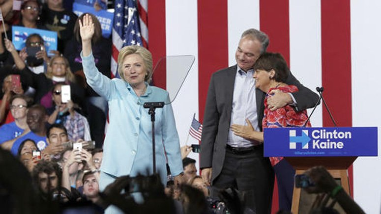 Clinton's turn: Guide to the Democratic National Convention 7News