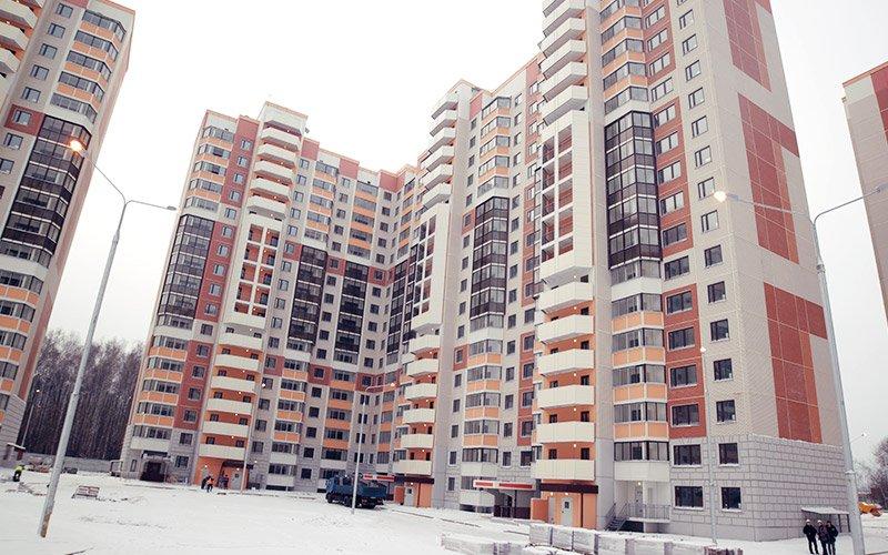 фото квартир в ольгино парке выложить
