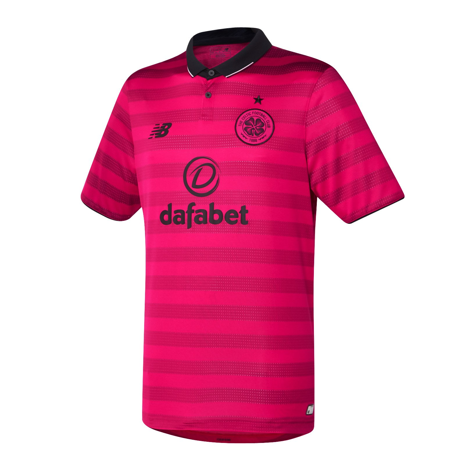 New celtic fc strip obviously were
