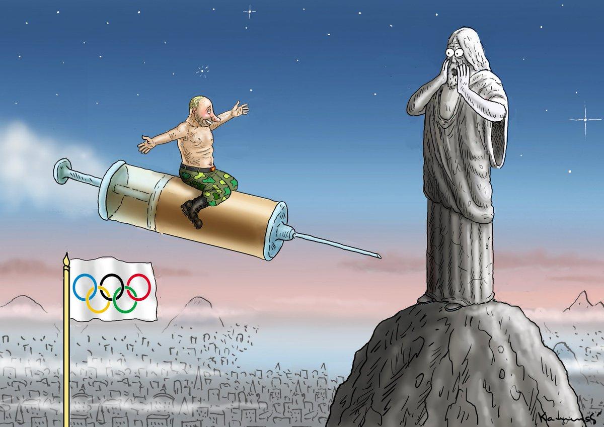 До 90% спортсменов сборной России могут быть отстранены от Олимпиады из-за допинга, - The Daily Telegraph - Цензор.НЕТ 3656