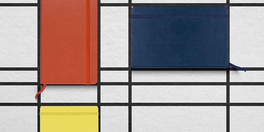 2016年の今年、クラシックハードカバーのコレクションに都会的な4色が新登場しました。 #モレスキン ノートブックの傑作です。ぜひチェックしてみて下さい: