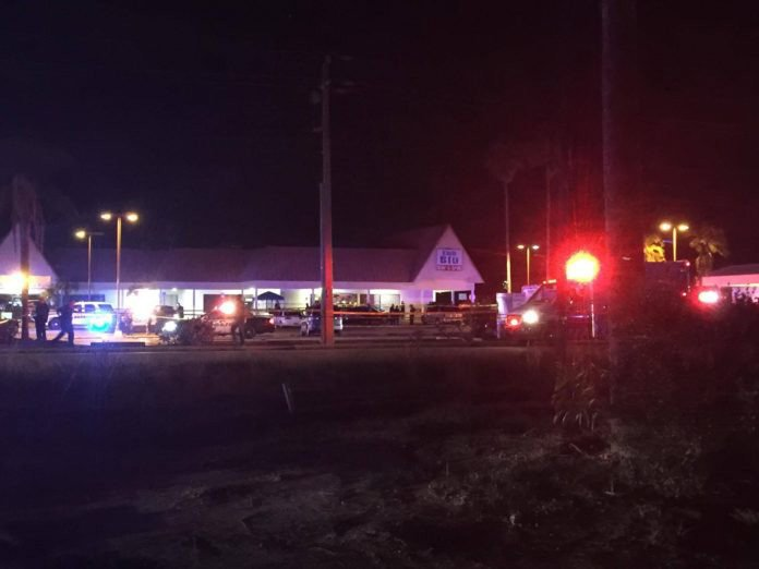At least 1 dead, several wounded at club shooting in Fort Myers, Fla.: reports