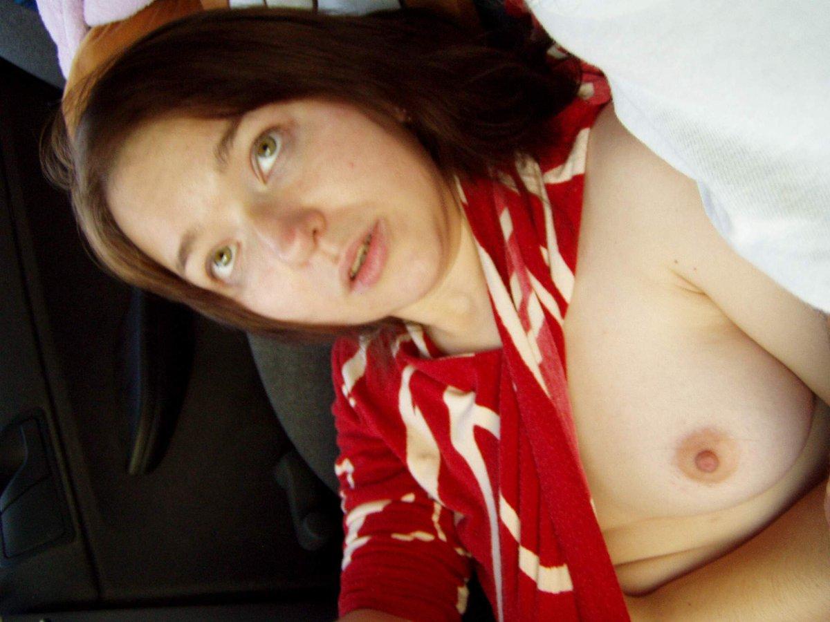 Nude Selfie 7394