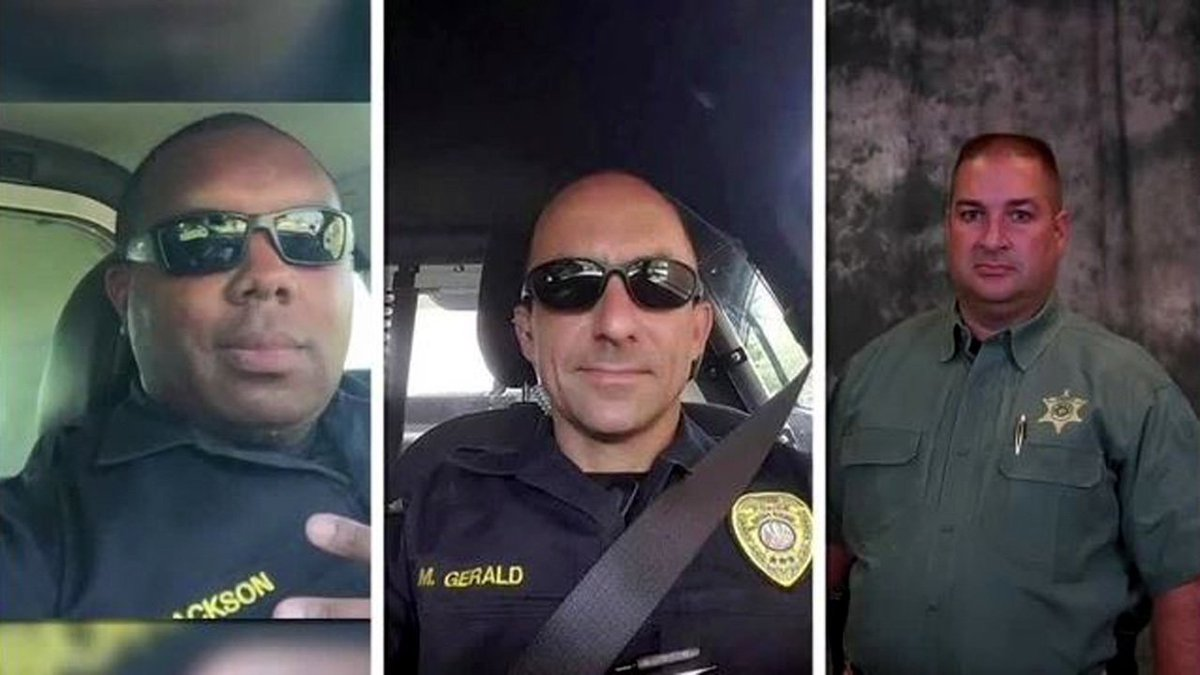 Last of slain Baton Rouge officers to be buried Monday KSATnews