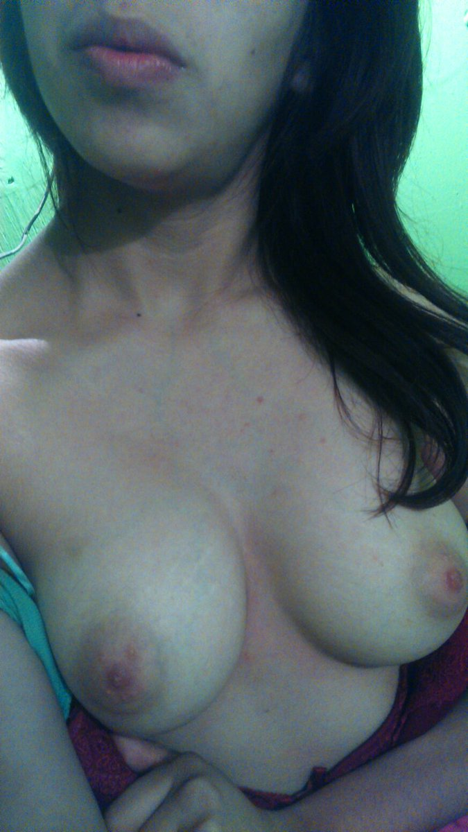 Nude Selfie 7419