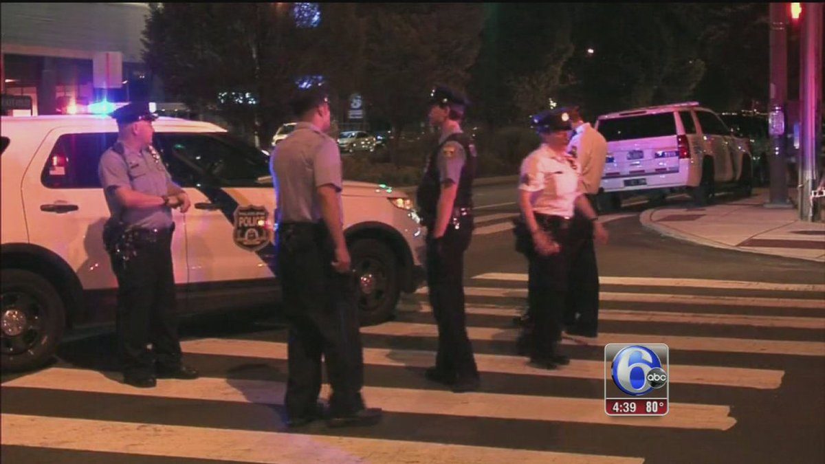 Fight turns deadly in Penn's Landing-