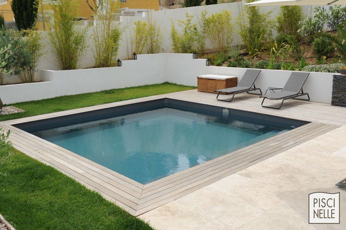 Piscines piscinelle piscinelle twitter for Piscine piscinelle