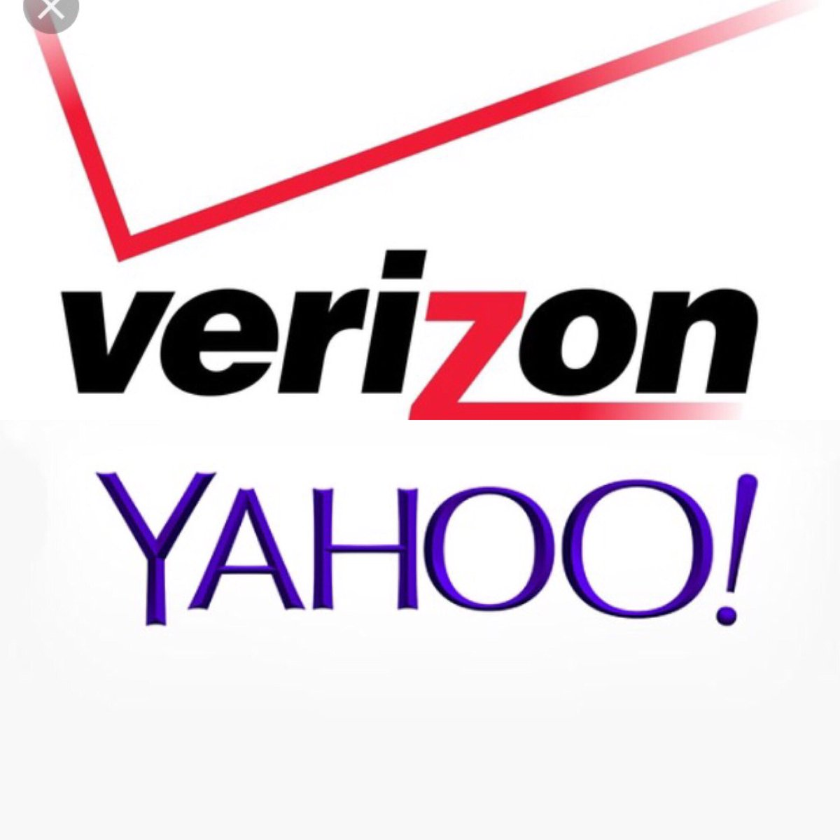 in 2008 Microsoft offered to buy yahoo for 45 billion. Sold overnight for 4.8 billion. 40 billion diff @kron4news