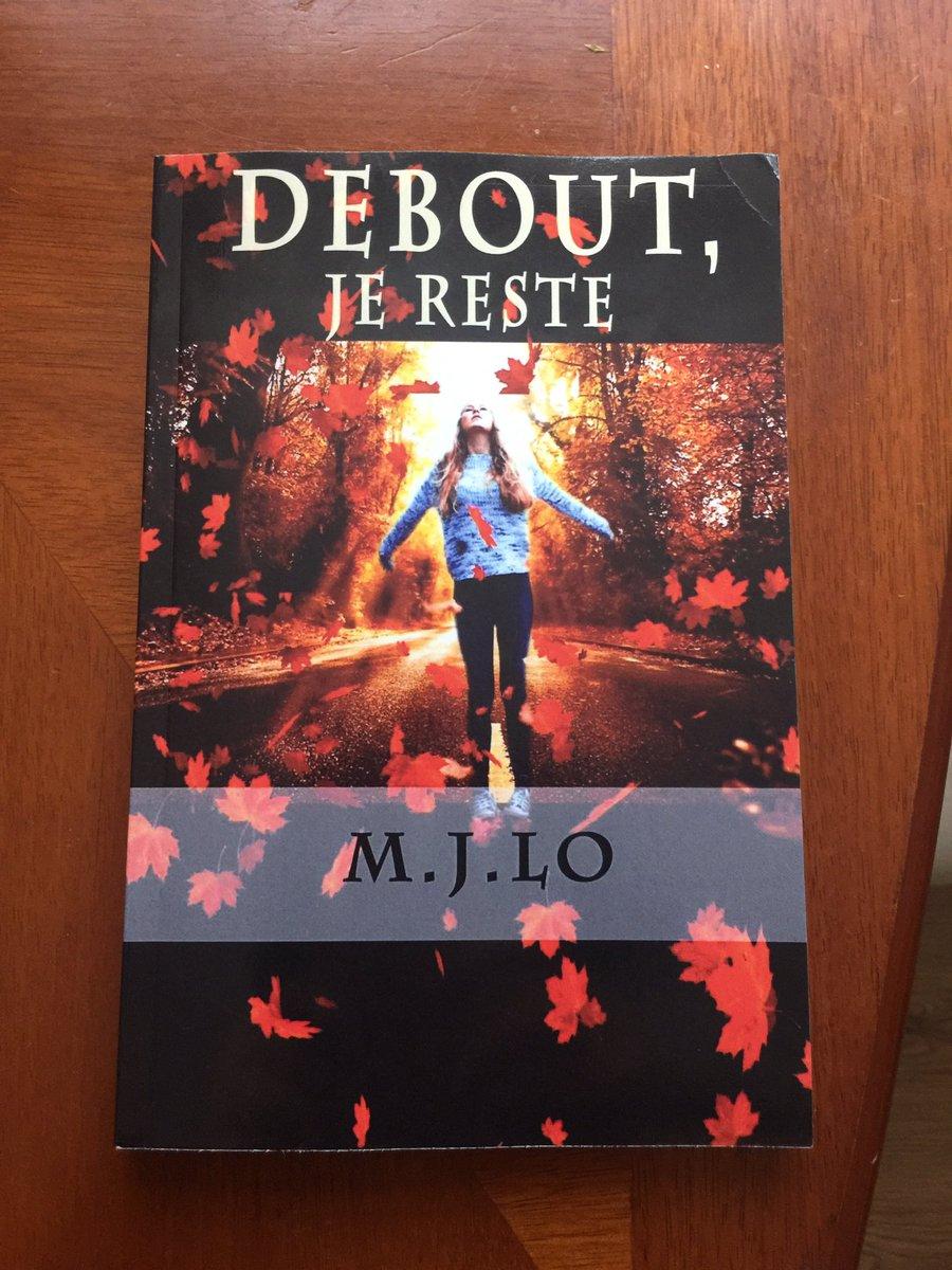 French version out! Mon livre est dispo sur Amazon!!! Dieu est bon.