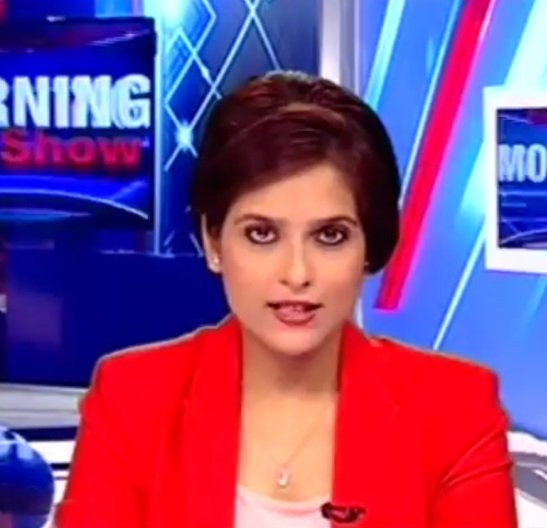 Aparna On Twitter She Looks So Much Like Nidhi Razdan Now